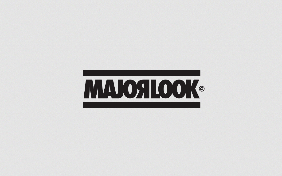major-look