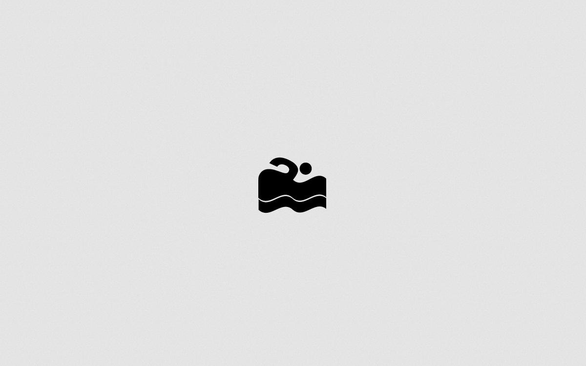 a-dot-swimmer